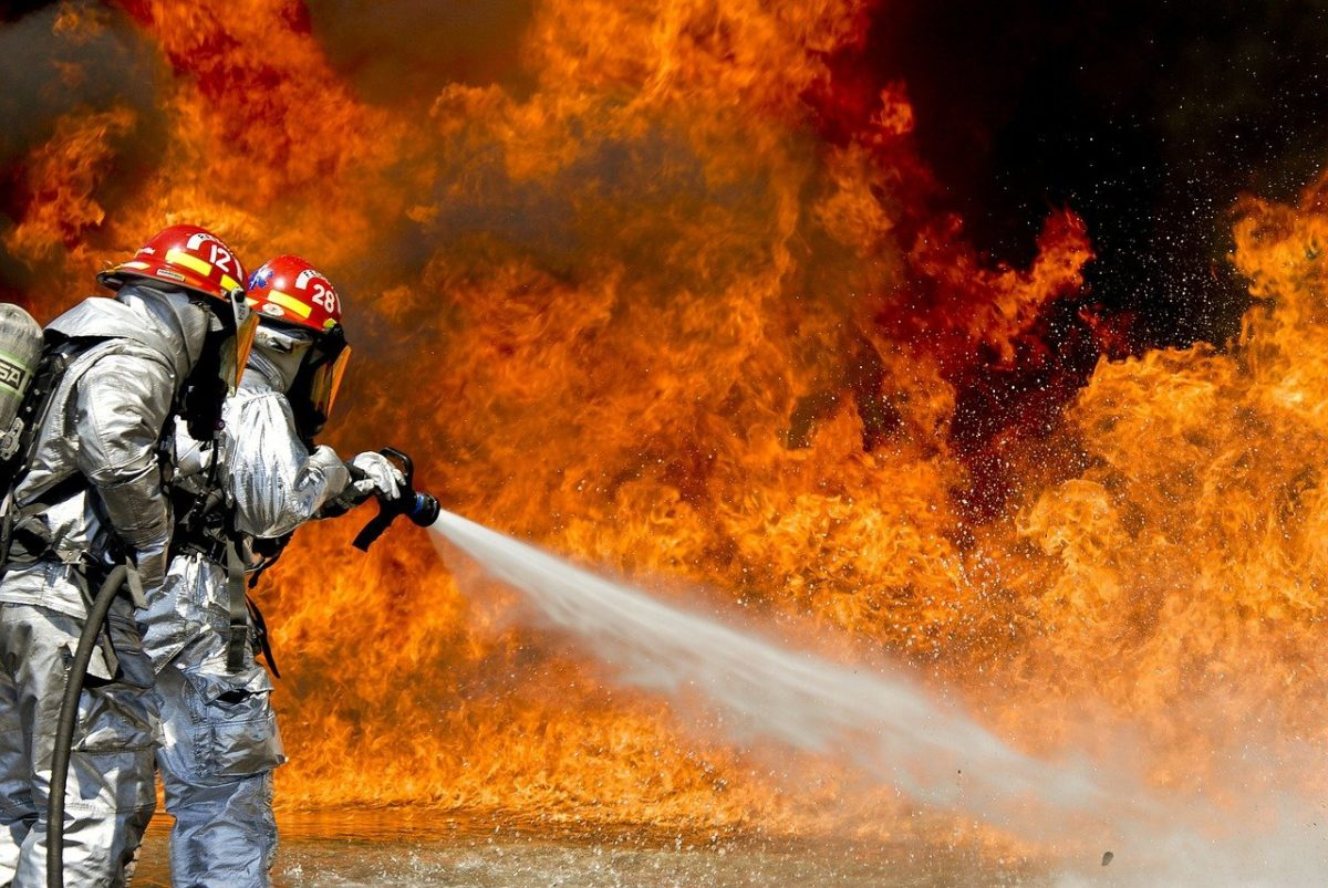 消防設備士試験6類を受験した感想 メリットやデメリット